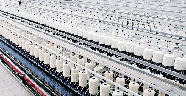 Textile Industry Shows Signs Of Turnaround | Textile