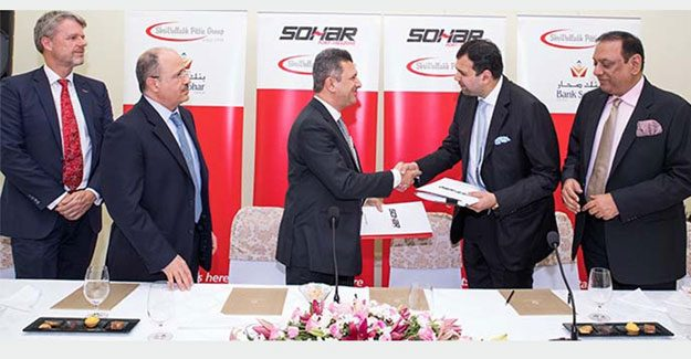 SV Pittie Sets Up Cotton Spinning Cluster In Oman | Textile