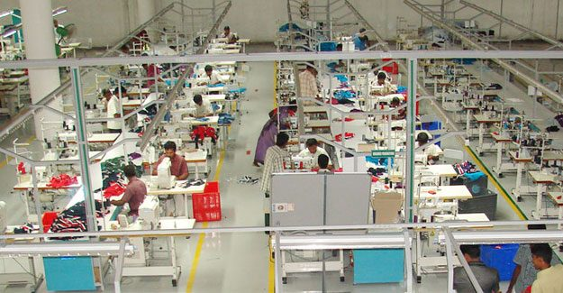 Tirupur Garment Manufacturers To Comply With Waste Recycling