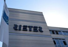 Rieter Headquarters