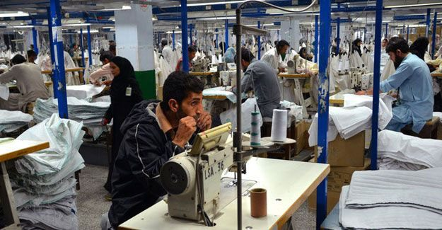 India: GST Rates for Textile Products | Textile Excellence