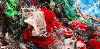 Textile Waste in EU
