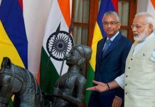 FTA Between India, Mauritius Nears Finalisation