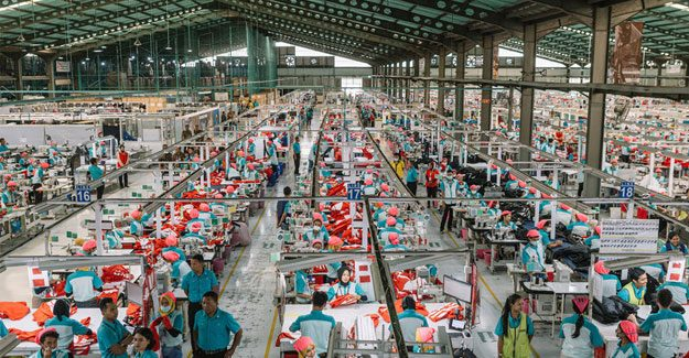 Laid-Off Indonesian Workers Get US$ 4 Million Severance Pay