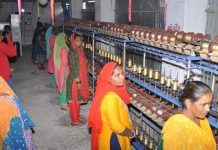 KVIC Sets Up First Silk Processing Plant In Gujarat