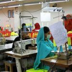 Pakistan's Garment Exports Increase To US$ 7.98 Billion