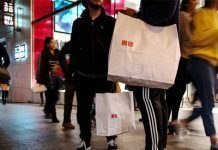 US Retail Sales Grow less Than Expected