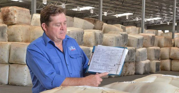 Full Traceability In The Wool Value Chain