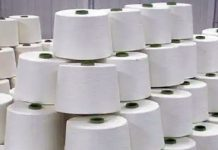 Chinese Demand For Cotton Yarns Remains Dull