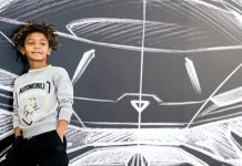 Automobili Lamborghini And KABOOKI Confirm Kidswear Licensing Agreement