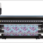 Mimaki's Tx300P-1800 digital textile printer