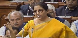 Finance Minister Nirmala Sithraman's Union Budget 2020 fails to evoke textile industry spirit