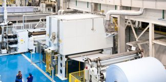 The Oerlikon Nonwoven spunbond technology, a highly competitive solution.