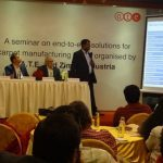 A.T.E. Seminar On 'End-To-End Solutions For Carpet Manufacturing' At Alleppey, Kerala