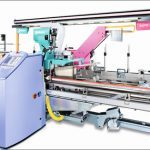 SAFIR S40 automatic drawing-in machine