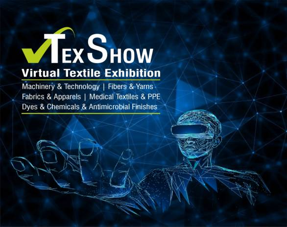 vTEXSHOW: Re-Energizing Business In A New Real Way!
