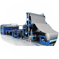 Dyeing, Printing & Finishing Machinery