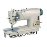 Garment Machinery